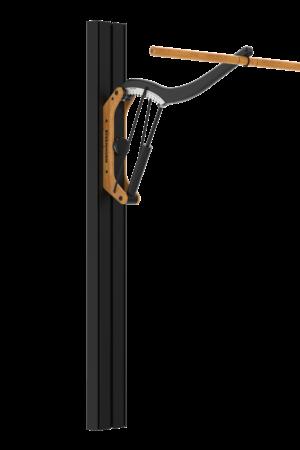 Eisenhorn Slider Bar 4 Top Black 64